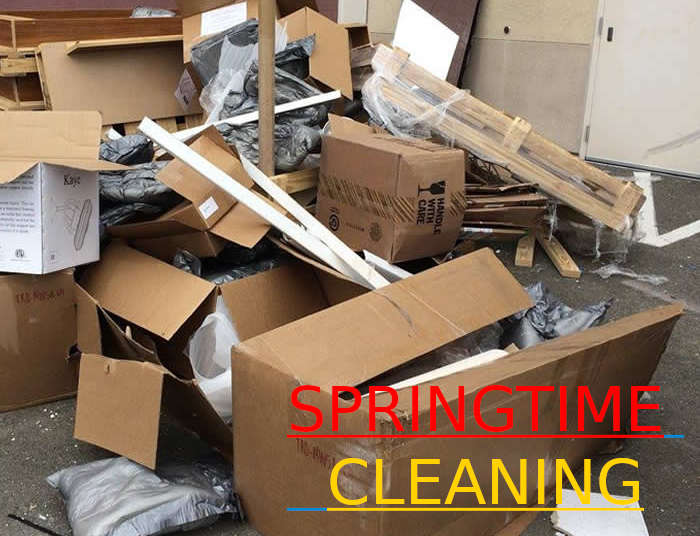 Affordable Office Junk removal and clean out services springtime cleaning in Redwood City, if you have any type of junk or debris on your office, like old boxes and electronics, our professional junk removal crew and office clean out / removal hauling team will quickly remove them at a very affordable price!