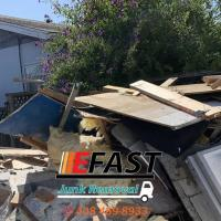 Affordable junk removal Pacifica