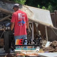 Affordable junk removal Alameda