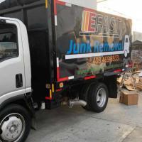 Affordable junk removal Santa Clara