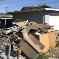 Affordable junk removal Bay Area South Bay