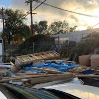 Affordable junk removal Mountain View
