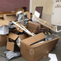 Affordable junk removal Bay Area Burlingame