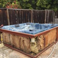 Affordable junk removal South San Francisco