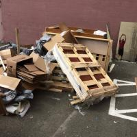 Affordable junk removal Union City